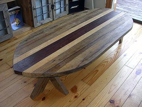 SURF TABLE【画像】